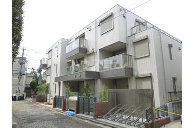 立会川 徒歩19分 1階 1LDK 賃貸マンション