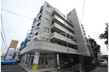 サニーサイドマンション 4階 3LDK 賃貸マンション