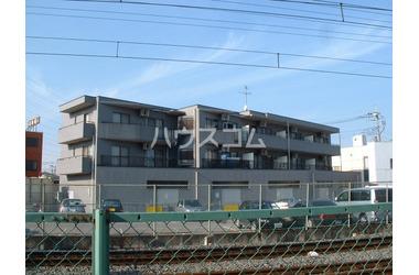 エトワールST 2階 2DK 賃貸マンション
