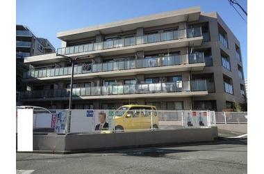 クレール杉田 4階 2DK 賃貸マンション