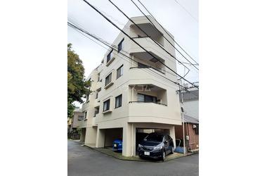 メゾンウィスタリアⅡ 4階 2DK 賃貸マンション