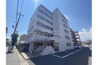草加妙見屋ビル 1階 2LDK 賃貸マンション