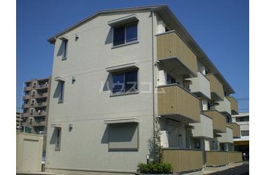 ZEN II 1階 1LDK 賃貸アパート
