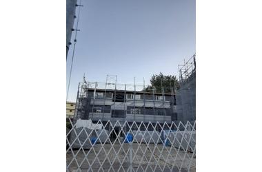 アルセ二俣川 1階 1LDK 賃貸アパート