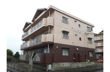 ガーデンプラトー河和田D 3階 3LDK 賃貸アパート