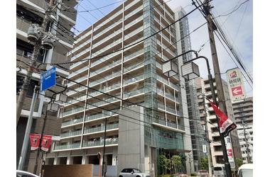 北浦和 徒歩18分 9階 2LDK 賃貸マンション