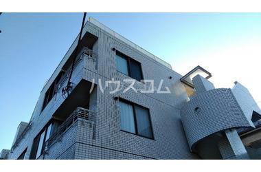 松陰神社前 徒歩8分 3階 2LDK 賃貸マンション