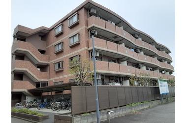 クオリア 3階 3LDK 賃貸マンション