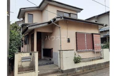 リプロハウス久喜市鷲宮 1-2階 4DK 賃貸一戸建て