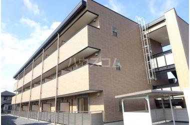 佐和 徒歩24分 3階 2LDK 賃貸アパート