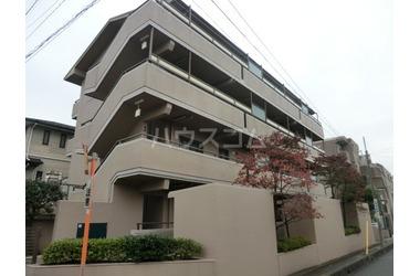 北浦和 徒歩5分 4階 3LDK 賃貸マンション