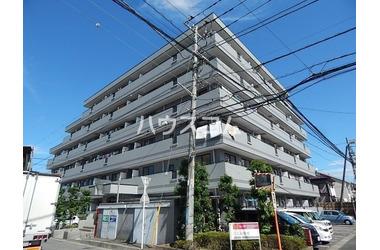 エルヴェ武里 3階 2LDK 賃貸マンション