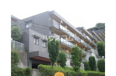 フォレストヒルズ磯子 8階 3LDK 賃貸マンション