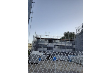 アルセ二俣川 3階 1LDK 賃貸アパート
