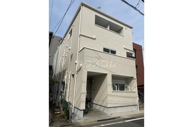コンフォレア  2階 1LDK 賃貸アパート
