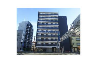 西横浜 徒歩8分 8階 1R 賃貸マンション