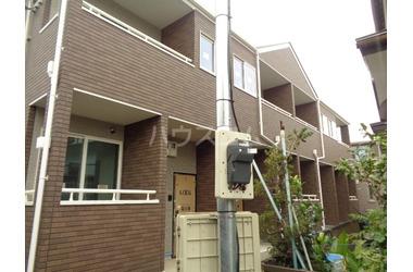 五井 徒歩12分 2階 1LDK 賃貸アパート