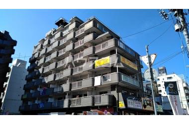 キャピタル新越谷 6階 2LDK 賃貸マンション