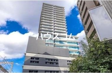 メルクマール京王笹塚レジデンス 14階 1DK 賃貸マンション
