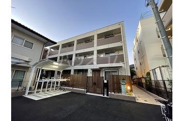 多摩川 徒歩19分 3階 1LDK 賃貸マンション