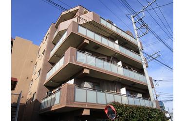 オークラレジデンス 2階 3LDK 賃貸マンション