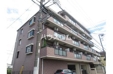 フルタ・デ・ラ・フィンカ 3階 2DK 賃貸マンション