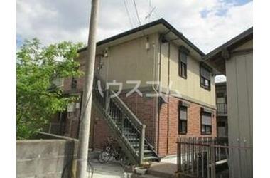 ヴェルドミール 弐番館 2階 1LDK 賃貸アパート