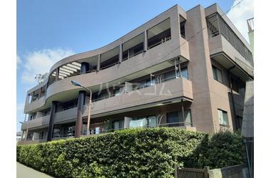 ロアハウス池田 4階 3DK 賃貸マンション