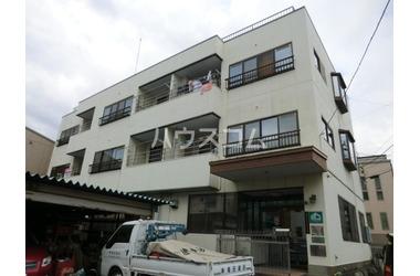 福田ビル 1階 3SLDK 賃貸マンション