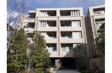 グランツオーベル中野  4階 2LDK 賃貸マンション