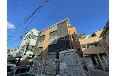 ワイズ日吉 3階 1LDK 賃貸アパート