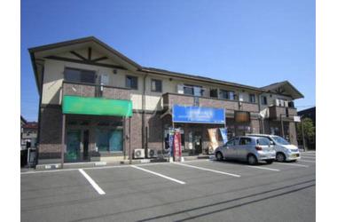 パルフィールド 2階 1LDK 賃貸アパート