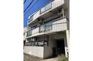菊葉中野ビル 1階 1LDK 賃貸マンション