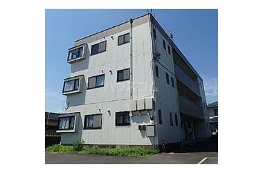 レジデンスクニヤ 1階 1LDK 賃貸マンション