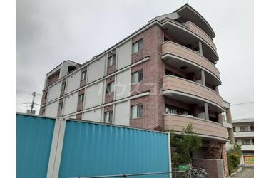 サンパレット 4階 1LDK 賃貸マンション