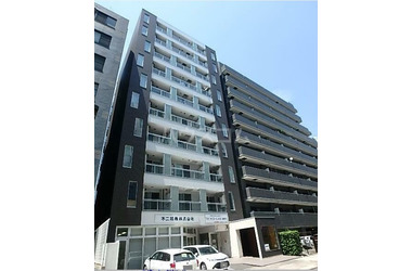 RJRプレシア新横浜 5階 1LDK 賃貸マンション