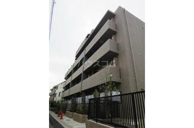 ブライズ大森東クアトロ 1階 1LDK 賃貸マンション