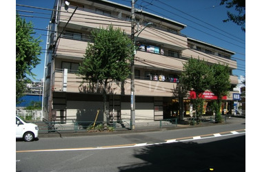 鶴川 徒歩10分 3階 3LDK 賃貸マンション