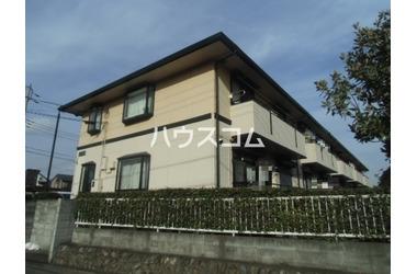 ストークハウス 1階 2LDK 賃貸アパート