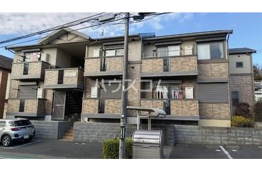 武蔵大和 徒歩14分 1階 2DK 賃貸アパート