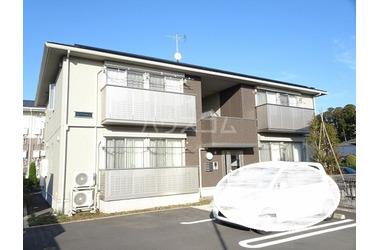 水戸 バス15分 停歩2分 2階 2LDK 賃貸アパート