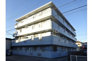 ラフィーヌ池田1番館 3階 2DK 賃貸マンション