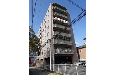 松戸 徒歩10分 7階 2LDK 賃貸マンション