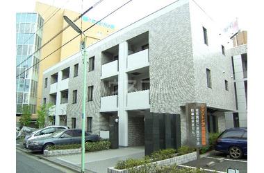 井荻 徒歩9分 1階 2LDK 賃貸マンション