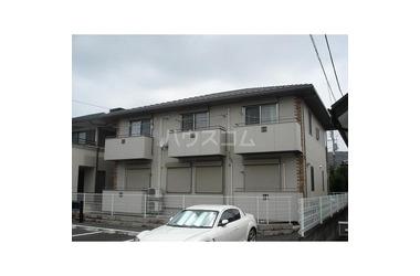小金井 徒歩36分 2階 1R 賃貸アパート