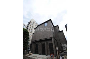 富士見ヶ丘 徒歩12分 3階 1LDK 賃貸アパート