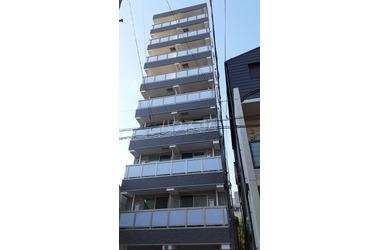 南太田 徒歩13分 3階 1K 賃貸マンション