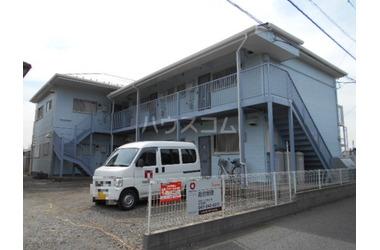 秋本コーポ 1階 2DK 賃貸アパート