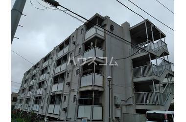 ビレッジハウス浦賀6号棟 4階 3DK 賃貸マンション