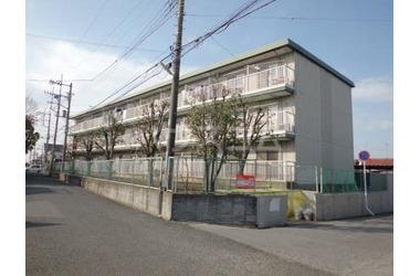 祇園 徒歩13分 3階 3DK 賃貸アパート
